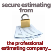 Secure Estimating from Hotcost Limited