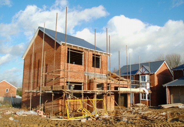 New homes can now be built in just five days