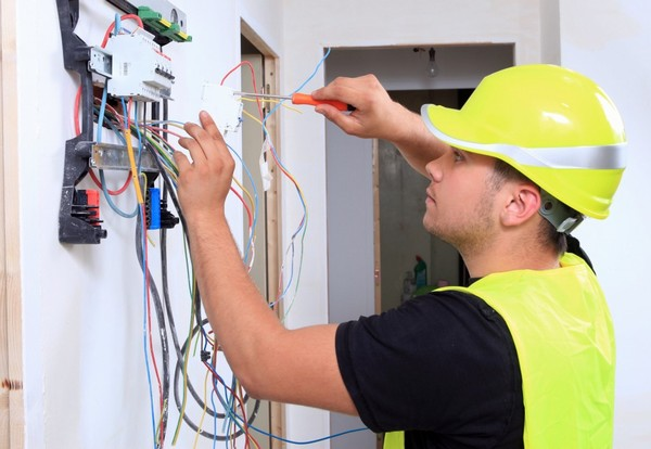 Safety first for the next generation of electricians