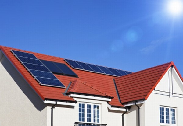 Solar panel installs fall 80%