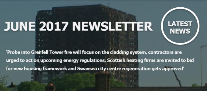 June Newsletter Main Image