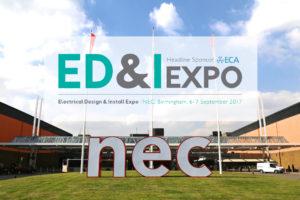 NEC EDNI
