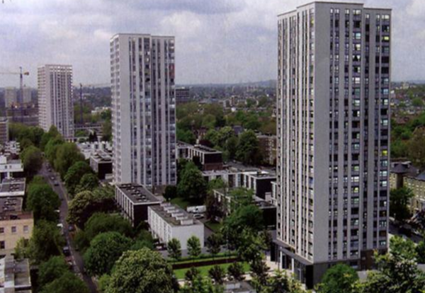 Extra Tests for cladding and insulation following Grenfell fire