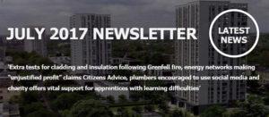 July Newsletter Main Image