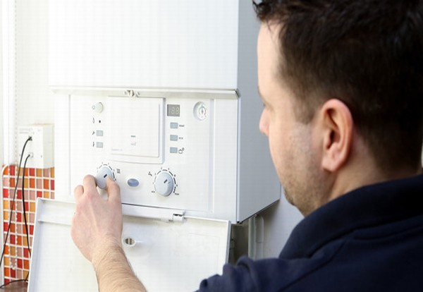 Don't ignore the age of a house when replacing the boiler