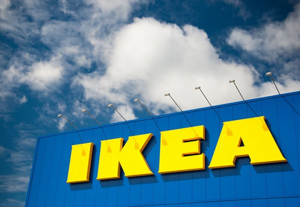 IKEA to help homeowners with solar battery storage