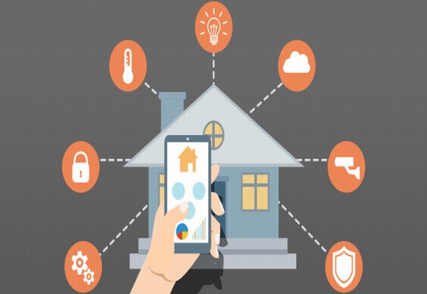 Security will be key for the new Smart Home revolution