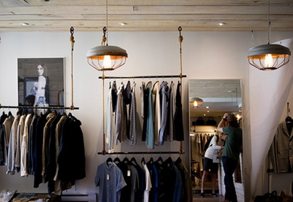 Retailers need to rediscover the role of lighting design