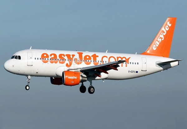 easyJet and Wright Electric to fly electrical planes