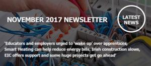 November Newsletter Main Image