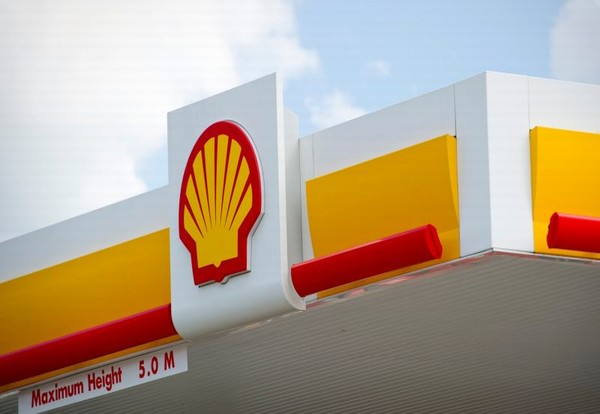 Shell to open electric vehicle charging points at UK petrol stations