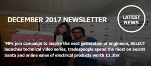 December Newsletter Main Image