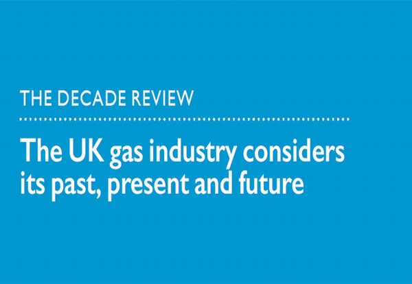 Gas Safe Register releases its Decade Review