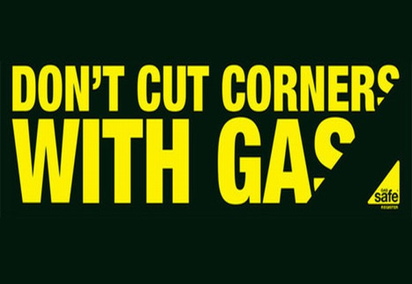 Gas Safe Register launch new campaign
