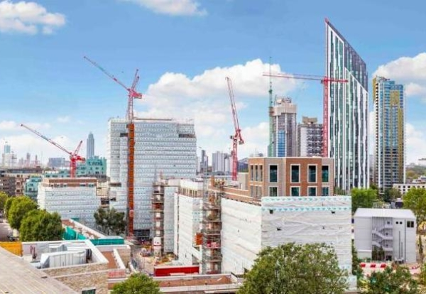 Lendlease launches £1.5bn Build-to-rent partnership