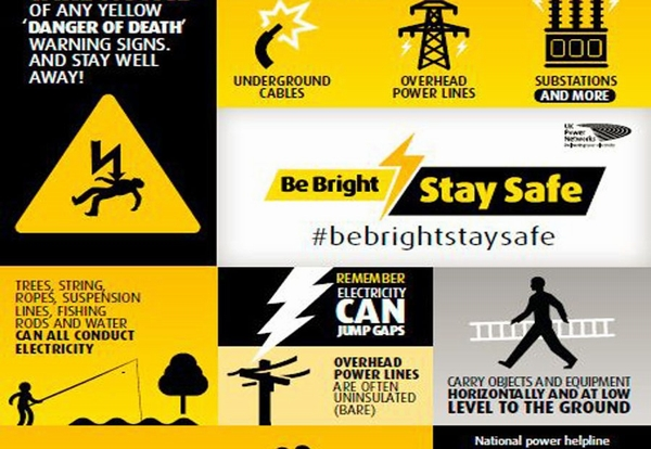 Be Bright, Stay Safe