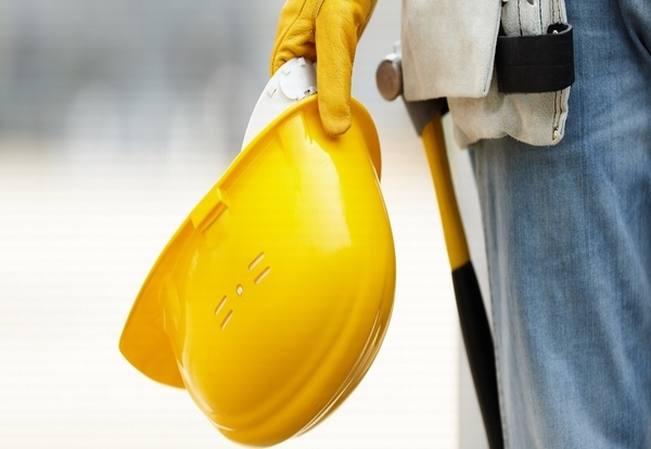 Tradespeople revealed as some of the UK's happiest