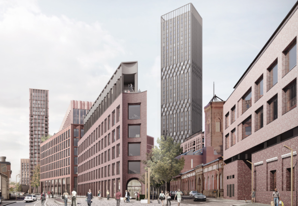 Green light for £350m Leeds South Bank scheme