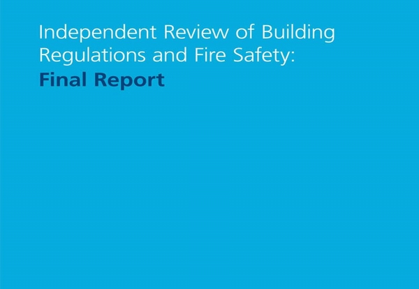 ECA & FSA respond to the Hackitt Review Final Report