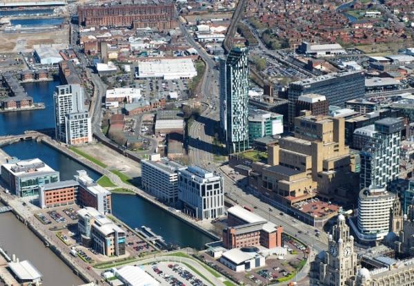 Liverpool to launch plans for business district expansion