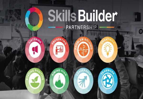 Educators and employers form Skills Builder Framework