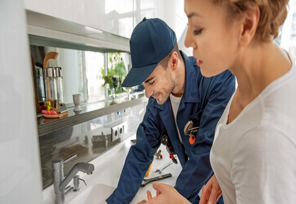 75% of consumers trust central heating engineers, according to Which?