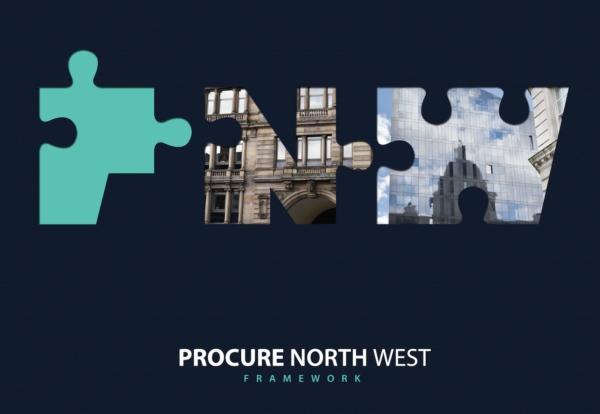 £400m North West small projects framework launched