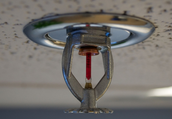 Scotland to require sprinklers in all new social housing
