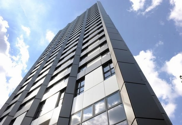 Human Rights Comission warns on flammable cladding