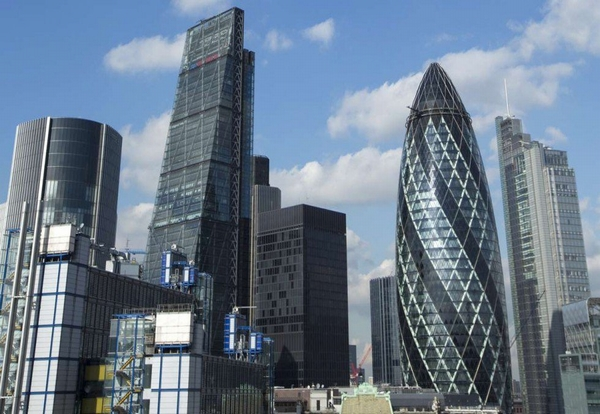City of London considers ban on Saturday construction