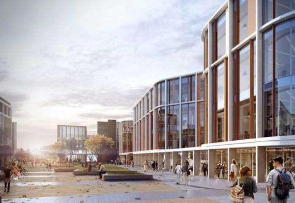 Multiplex green light for £113m Glasgow research hub