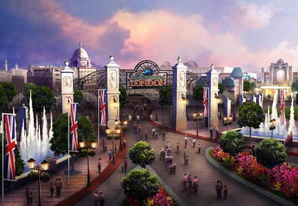 Keltbray invests in £5bn Kent theme park plan