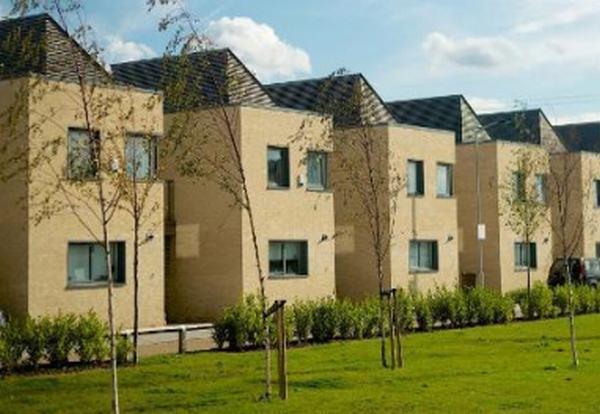 London boroughs get £1bn council homes construction boost