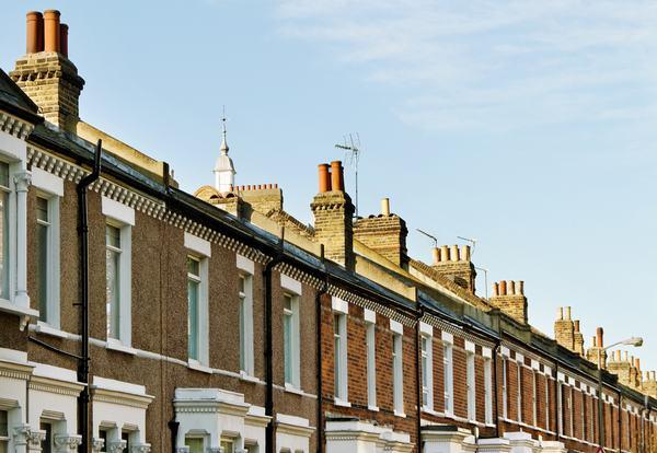 Government establishes £3,500 landlord contribution cap