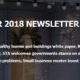 December 2018 Newsletter Main Image