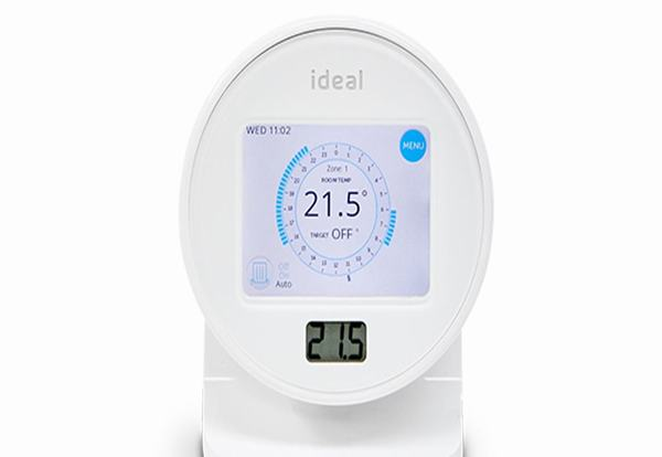 idea-boilersIdeal Boilers adds Amazon Alexa integration to boiler thermostat