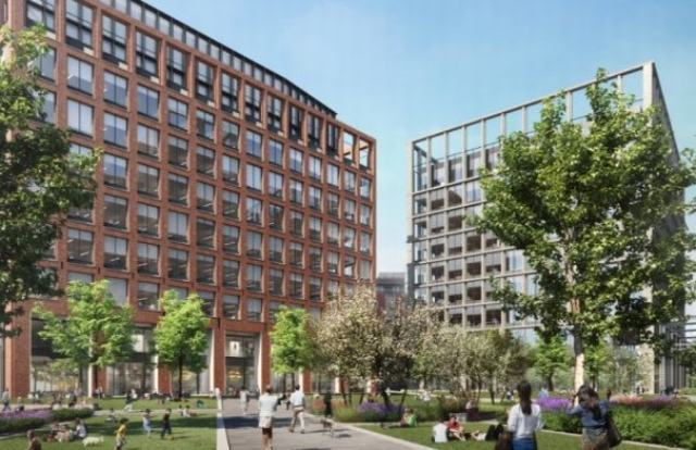 £200m Liverpool scheme enabling works approved