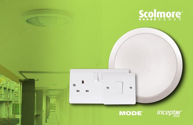 Scolmore lighting a hit with Edinburgh Council