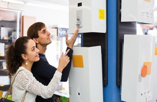 Only 21% would upgrade a working boiler, research reveals