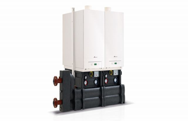 Bosch Commerical and Industrial announces enhancements to its GB162 light commercial gas boiler