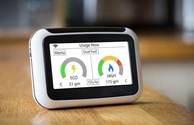 Smart energy meters failing to make positive impact