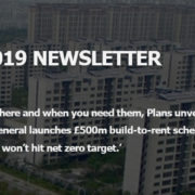 May 2019 Newsletter Main Image