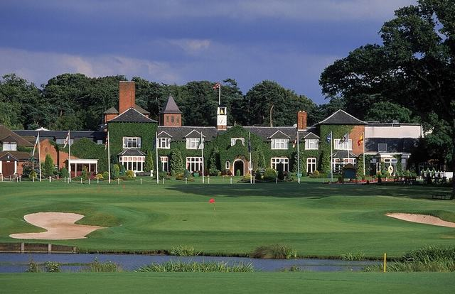 Plans unveiled for major revamp of The Belfry