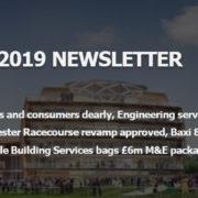 August 2019 Newsletter Main Image