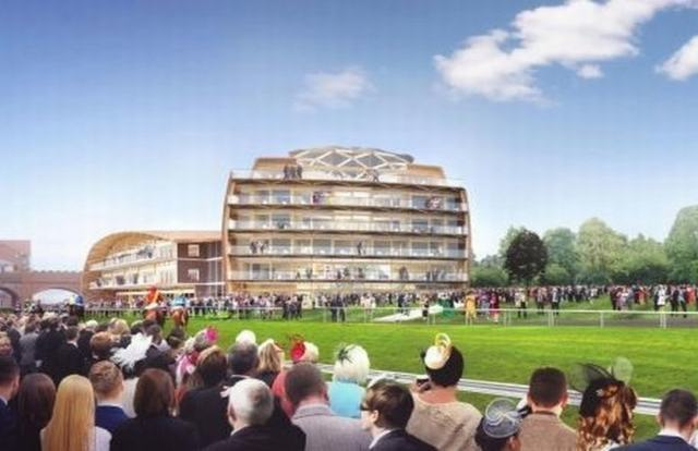 £100m Chester Racecourse revamp approved