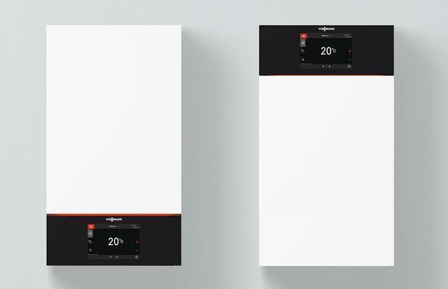 Viessmann launches new 11KW output system boiler