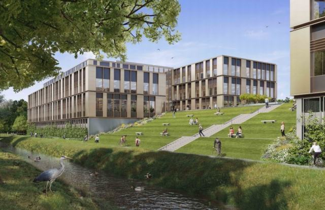 Oxford Science Park expansion approved