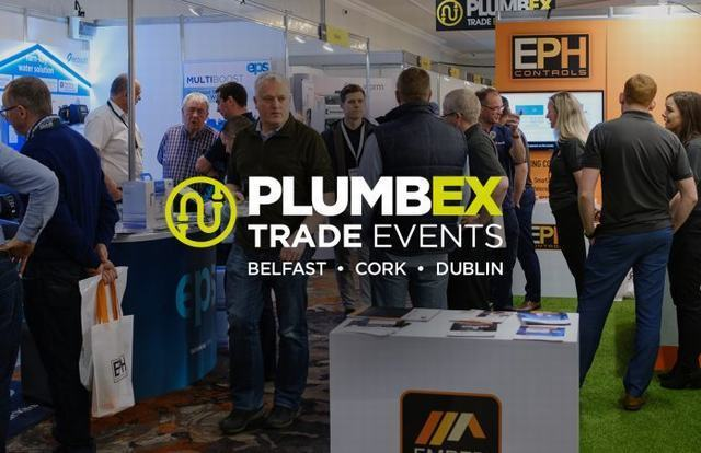 PLUMBEX 2020 dates announced!