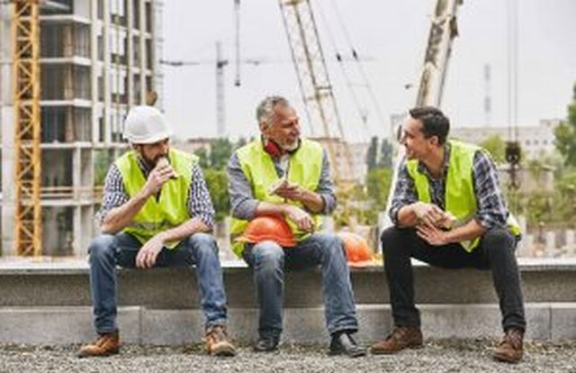 IronmongeryDirect survey sheds new light on wellbeing of tradespeople