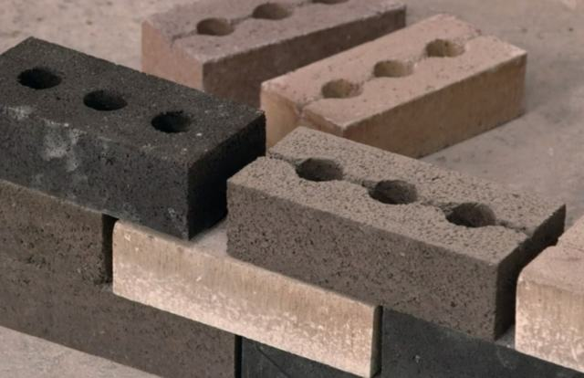 World's first recycled bricks go into production in Scotland